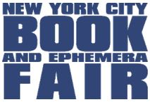 2020 New York City Book & Ephemera Fair - The Satellite Show