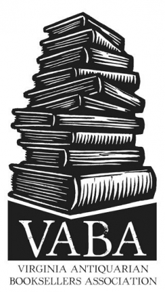 Virginia Antiquarian Book Fair