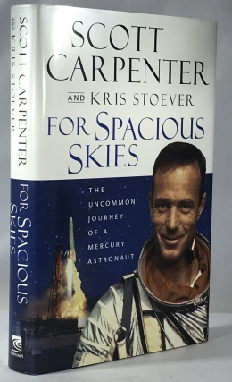 Book of the Week - FOR SPACIOUS SKIES