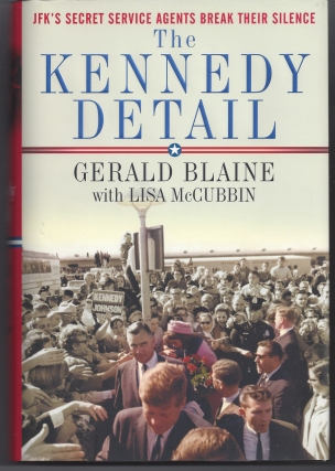 Book of the Week - The Kennedy Detail