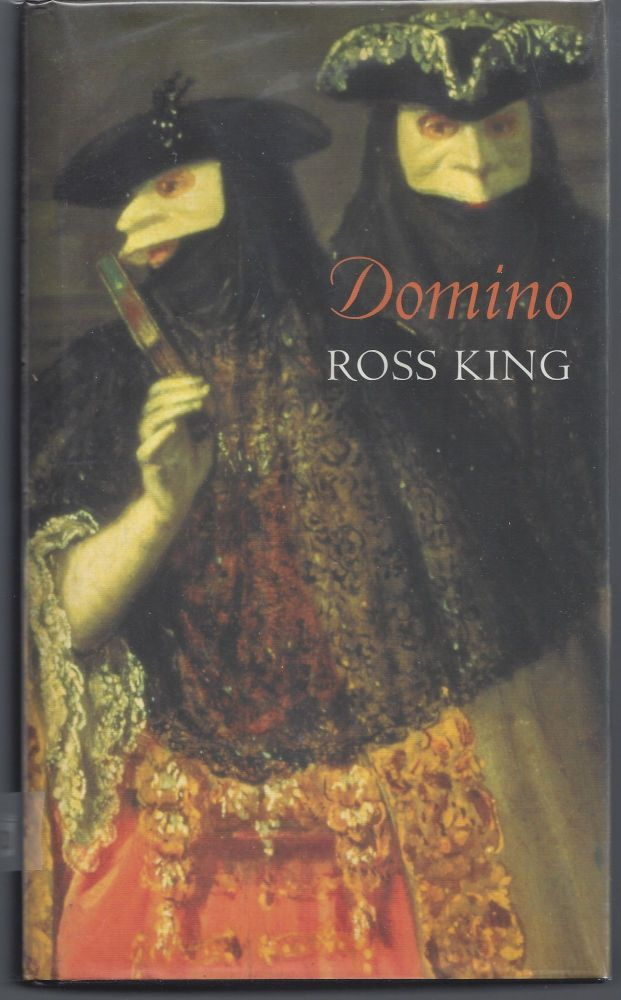 Domino. Ross King.