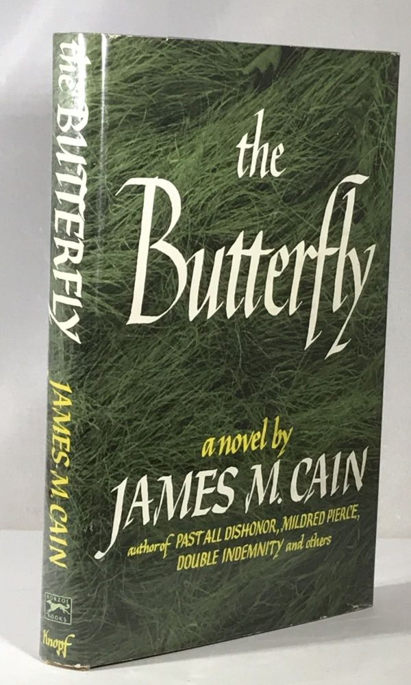 The Butterfly. James M. Cain.