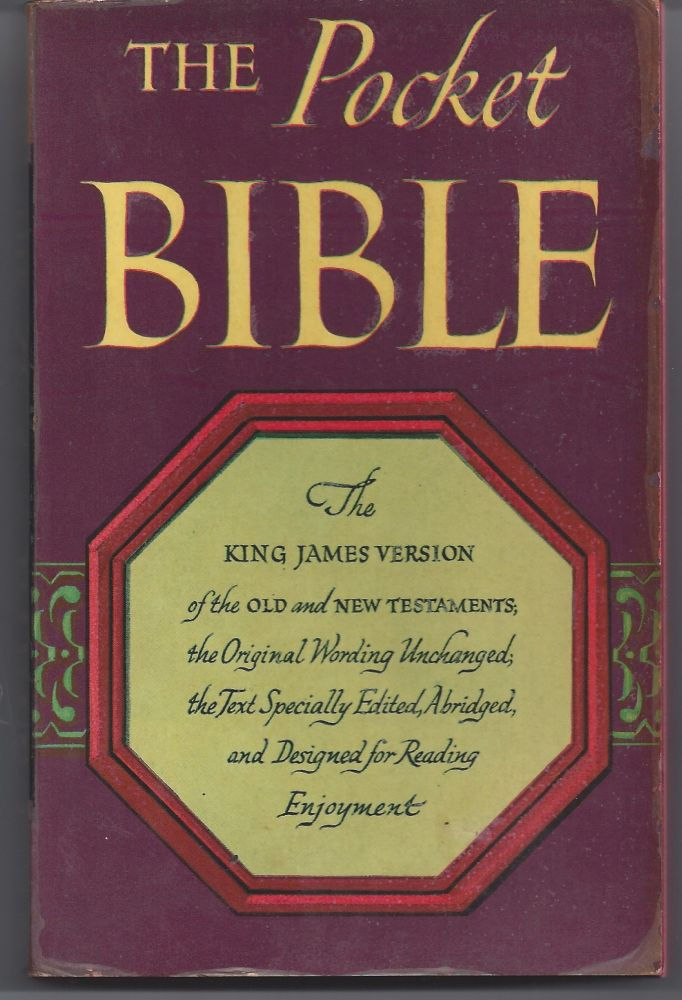 The Pocket Bible