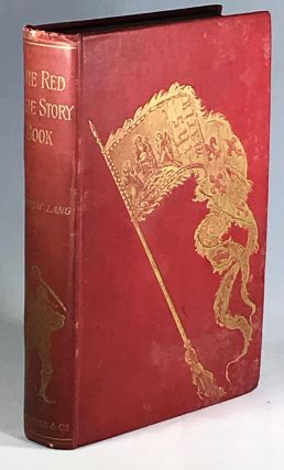 The Red True Story Book. Andrew Lang
