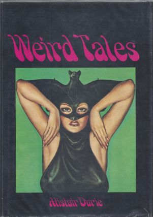 Weird Tales. Alistair Durie