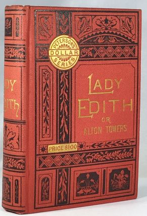 Lady Edith or Alton Towers. Thomas P. May
