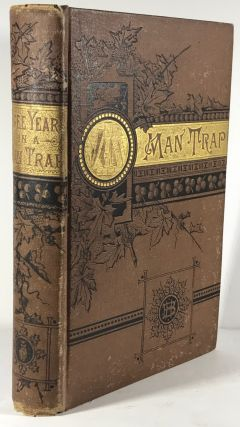 Three Years in a Man Trap. T. S. Arthur