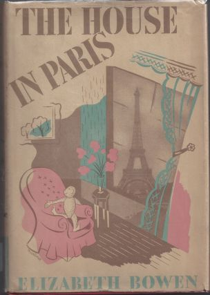 The House in Paris. Elizabeth Bowen