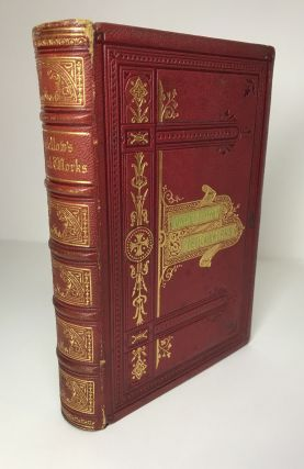 Poetical Works of Henry Wadsworth Longfellow. Henry Wadsworth Longfellow