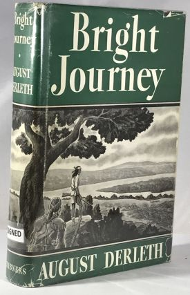 Bright Journey. August Derleth