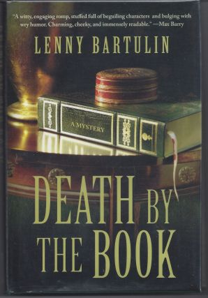 Death by the Book. Lenny Bartulin