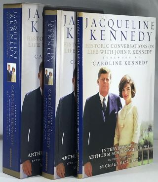 Jacqueline Kennedy : Historic Conversations on Life with John F. Kennedy. Michael Beschloss,...