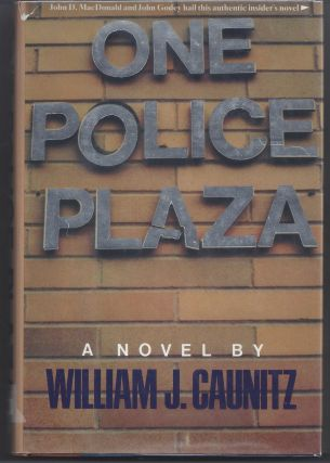 One Police Plaza. William J. Caunitz