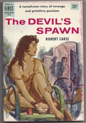 The Devil's Spawn. Robert Carse