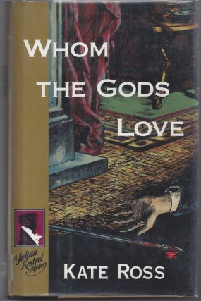 Whom the Gods Love