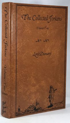 The Collected Jorkens Volume Two. Lord Dunsany