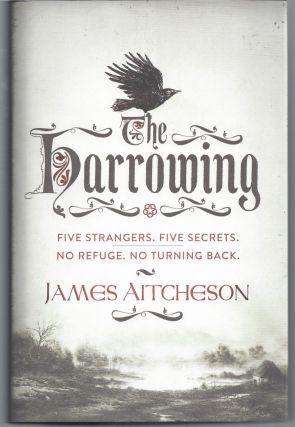 The Harrowing. James Aitcheson