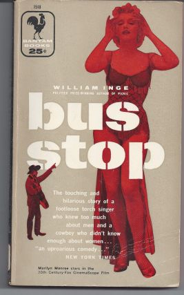 Bus Stop. WIlliam Inge