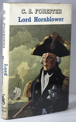 Lord Hornblower. C. S. Forester
