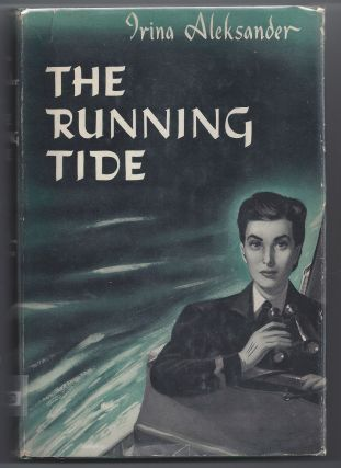The Running Tide. Irina Aleksander