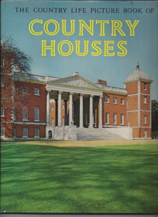 Country Houses. Christopher Hussey