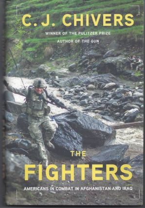 The Fighters. C. J. Chivers