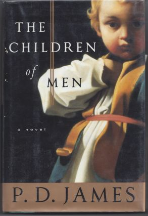 The Children of Men. P. D. James