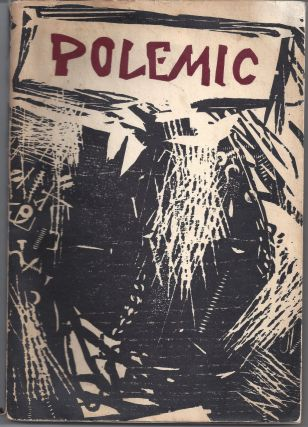 Polemic Volume IV, Number 1 Spring, 1959