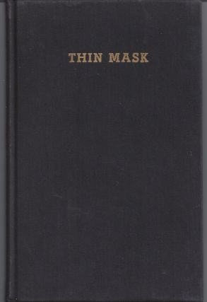 Thin Mask. Barbara Middendorf