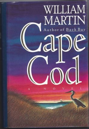 Cape Cod. William Martin