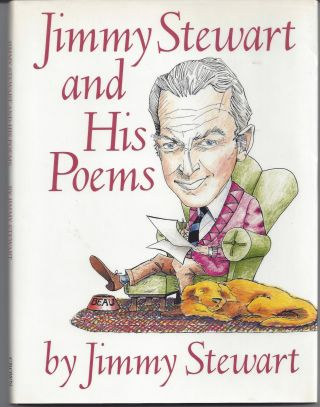 Jimmy Stewart and His Poems. Jimmy Stewart