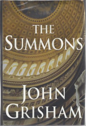 The Summons. John Grisham