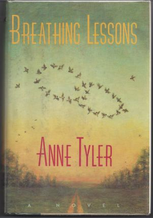 Breathing Lessons. Anne Tyler