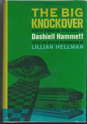 The Big Knockover. Dashiell Hammett