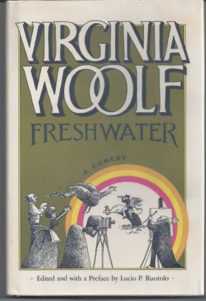 Freshwater. Virginia Woolf