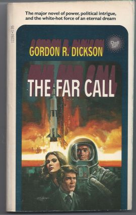 The Far Call. Gordon R. Dickson
