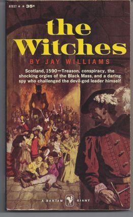 The Witches. Jay Williams