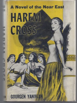 Harem Cross