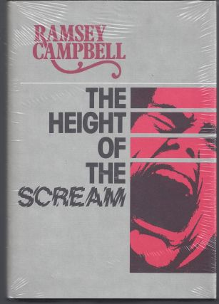 The Height of the Scream. Ramsey Campbell