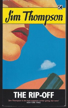The Rip-Off. Jim Thompson