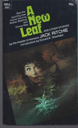 A New Leaf. Jack Ritchie