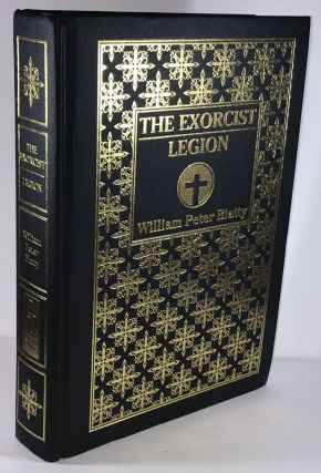 The Exorcist & Legion. William Peter Blatty