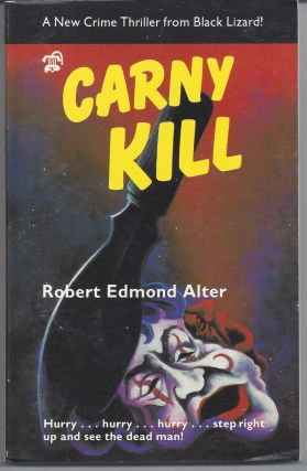 Carny Kill. Robert Edmond Alter
