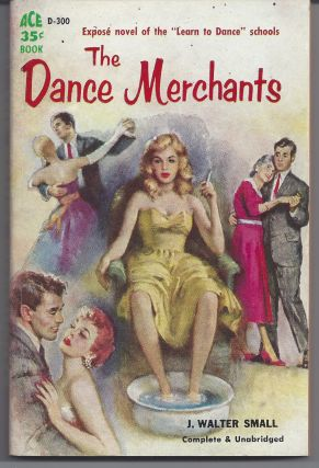 The Dance Merchants