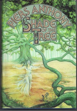 Shade of the Tree. Piers Anthony