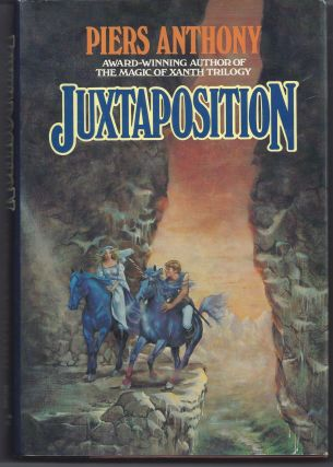 Juxtaposition. Piers Anthony