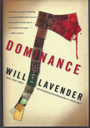 Dominance. Will Lavender