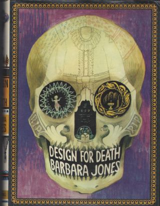 Design For Death. Barbara Jones