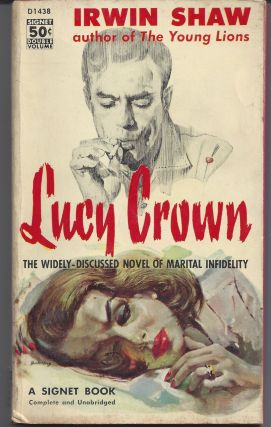 Lucy Crown. Irwin Shaw