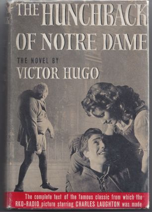 The Hunchback of Notre Dame. Victor Hugo